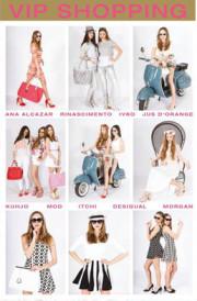 VIP Shopping mit Around Style